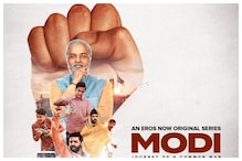Web Series on PM Modi Returns to Eros Now a Month After EC's Ban
