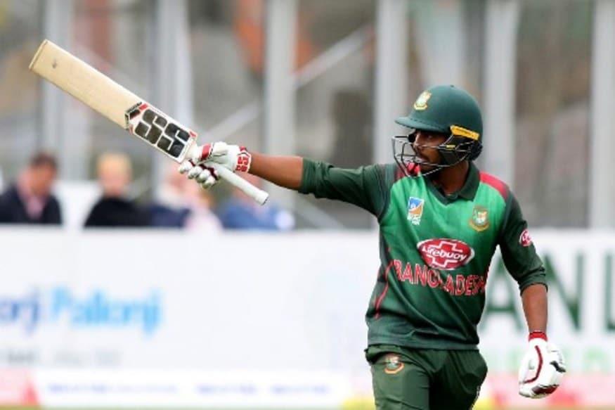 In Pics   West Indies vs Bangladesh in Dublin, Tri-series Final