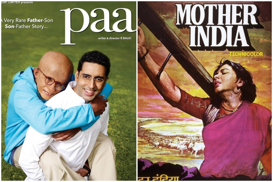 Mother's Day 2019: 6 Bollywood Movies That Every Son Should Watch with His Mum