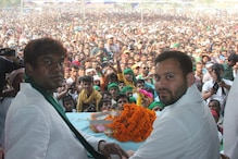 After Making NDA Sweat, Bihar Grand Alliance's VIP Partner Faces Its Biggest Test Yet