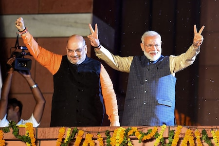 Article 370 Move, Kashmir Lockdown and NRC May Dominate BJP-RSS Meet in Pushkar from Today