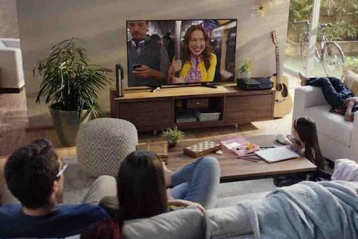 A representative image of video streaming at home (Image: Netflix)