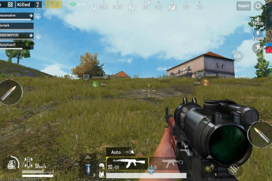 PUBG Mobile: Best Weapons in the Game, Feat  AWM Sniper, MK14 SMG