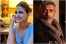 Was 'Uncomfortable' with Prakash Jha's Remark on a Scene, Clarifies Aahana Kumra