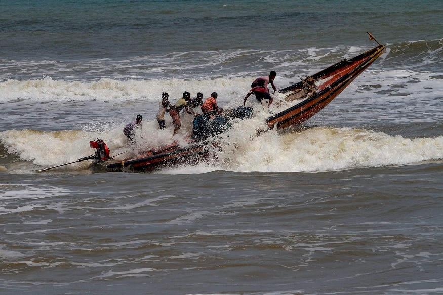 Cyclone Fani May Hit Odisha at 205 Km/Hr, Impact May be More Severe Than  'Titli' That Killed 60 People