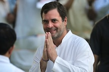 Rahul Gandhi Congratulates Naveen Patnaik on Being Sworn in as Odisha CM for Fifth Term