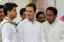 Why Jyotiraditya Scindia, Friends With Rahul Gandhi Since Age 4, Crossed the 'Laxman Rekha'