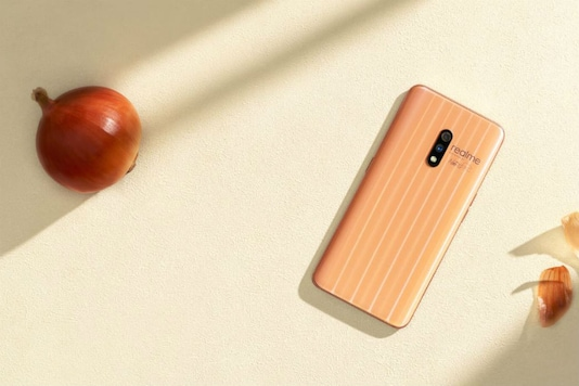 Realme X Onion and Garlic Variants Confirmed to Launch Soon in India