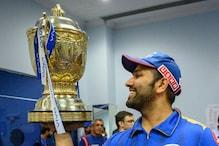 Rohit Sharma Always Puts Team First, That's Why Mumbai Won IPLs: Irfan Pathan