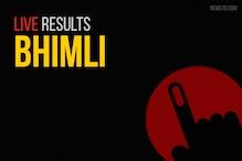 Bhimli Election Results 2019 Live Updates