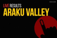Araku Valley Election Results 2019 Live Updates: Chetti. Palguna of YSRCP Wins