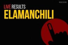 Elamanchili Election Results 2019 Live Updates