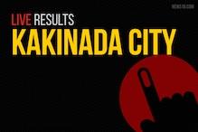 Kakinada City Election Results 2019 Live Updates