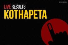 Kothapeta Election Results 2019 Live Updates