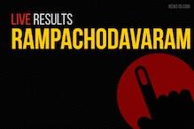 Rampachodavaram Election Results 2019 Live Updates