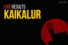 Kaikalur Election Results 2019 Live Updates: D N Rao of YSRCP Wins