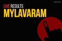 Mylavaram Election Results 2019 Live Updates