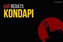 Kondapi Election Results 2019 Live Updates