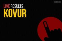 Kovur Election Results 2019 Live Updates: Nallapa Reddy Prasanna Kumar Reddy of YSRCP Wins