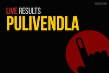 Pulivendla Election Results 2019 Live Updates: Y.S. Jagan Mohan Reddy of YSRCP Wins