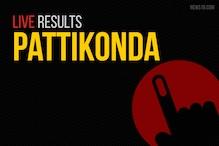 Pattikonda Election Results 2019 Live Updates