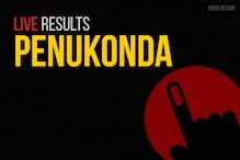 Penukonda Election Results 2019 Live Updates