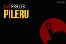 Pileru Election Results 2019 Live Updates