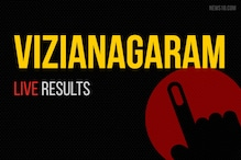 Vizianagaram Election Results 2019 Live Updates