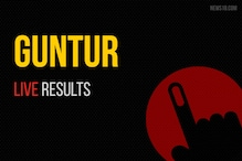 Guntur Election Results 2019 Live Updates