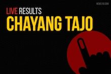 Chayang Tajo Election Results 2019 Live Updates