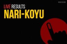 Nari-Koyu Election Results 2019 Live Updates: Kento Rina of BJP Wins
