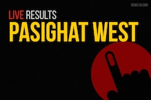 Pasighat West Election Results 2019 Live Updates: Ninong Ering of INC Wins