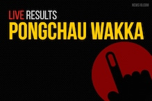 Pongchau Wakka Election Results 2019 Live Updates: Honchun Ngandam of BJP Wins