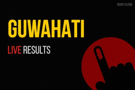 Gauhati Election Results 2019 Live Updates (Guwahati)