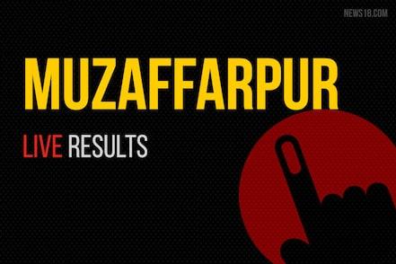Muzaffarpur Election Results 2019 Live Updates: Ajay Nishad of BJP Wins