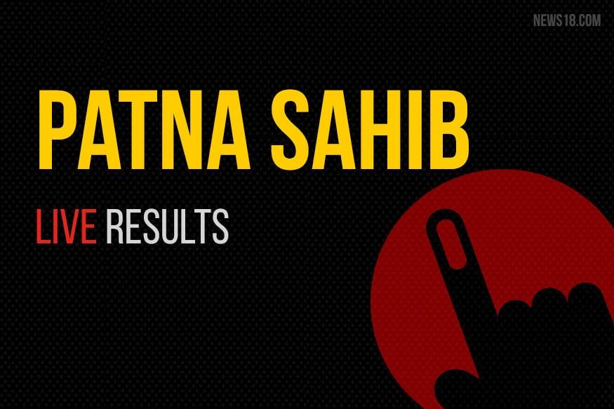 Patna Sahib Election Results 2019 Live Updates: Ravi Shankar Prasad of BJP Leads at 12:01PM