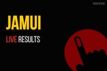 Jamui Election Results 2019 Live Updates: Chirag Kumar Paswan of LJP Wins