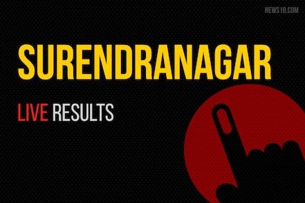 Surendranagar Election Results 2019 Live Updates: Dr. Munjapara Mahendrabhai of BJP Wins