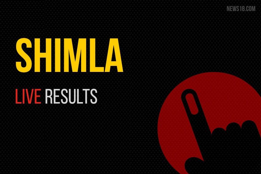 Shimla Election Results 2019 Live Updates (Simla): Suresh Kumar Kashyap of BJP Wins