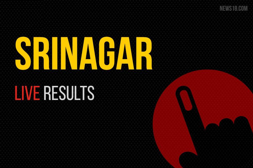 Srinagar Election Results 2019 Live Updates: Farooq Abdullah of JKNC Wins