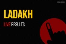 Ladakh Election Results 2019 Live Updates (Leh): Jamyang Tsering Namgyal of BJP Wins