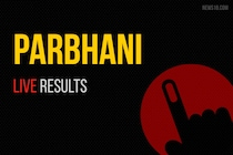 Parbhani Election Results 2019 Live Updates