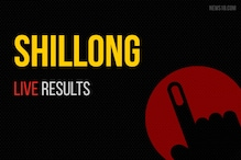 Shillong Election Results 2019 Live Updates: Vincent Pala of INC Wins