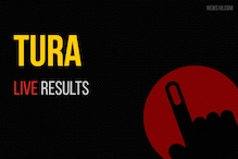 Tura Election Results 2019 Live Updates:  Agatha K. Sangma of NPP Wins