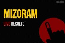 Mizoram Election Results 2019 Live Updates