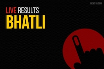 Bhatli Election Results 2019 Live Updates