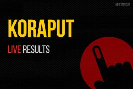 Koraput Election Results 2019 Live Updates