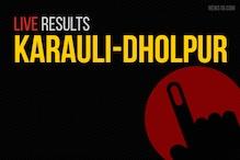 Karauli-Dholpur Election Results 2019 Live Updates: Manoj Rajoria of BJP Wins