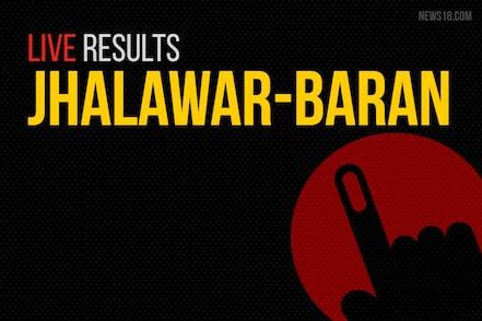 Jhalawar Baran Election Results 2019 Live Updates (Jhalawar-Baran): Dushyant Singh of BJP Wins