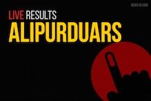 Alipurduars Election Results 2019 Live Updates (Alipurduar): John Barla of BJP Wins